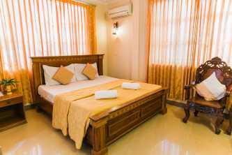 Asia hotel battambang