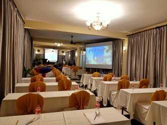 Classy Hotel & Spa