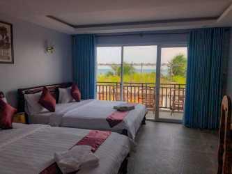 Malis Coconut Resort