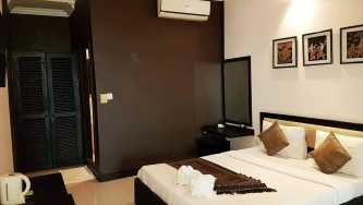 MyHouse Resort