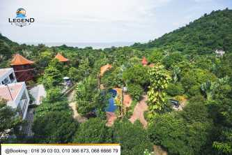 Legend Kep Resort