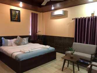 Vanna Hill Resort Kep