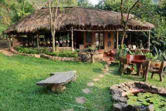 Kep Mountain Lodge