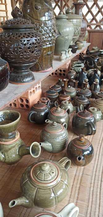 Khmer Hands
