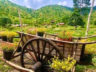 Chros Dambong Tumnub Mlech