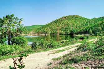 Stung Phe Kampot Resort