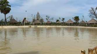 Moha Prom Resort