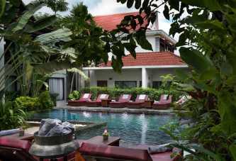 Sokkhak Boutique Resort
