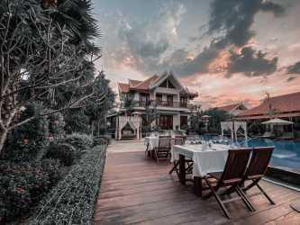 Angkor Privilege Resort & Spa