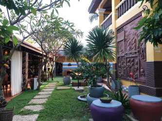 Guesthouse Romchang