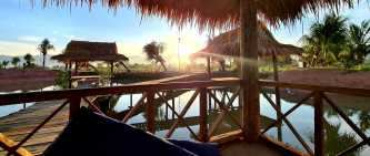 Mlech ECO Resort