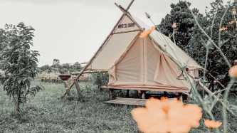 Stueng PorPok Camp Village
