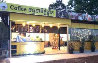 Thommacheat Phnom Prek