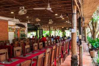 Ptes Borann Restaurant