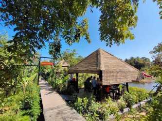 Bakong My Village