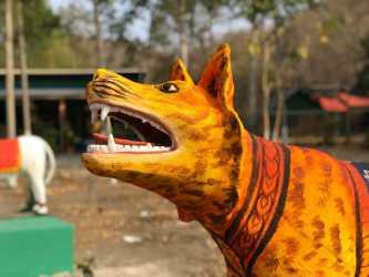 Phnom Prampi Cave