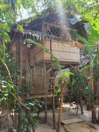 Samon's Village