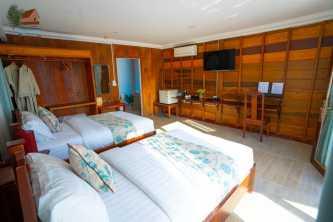 Lodge Moni Essara Kampot