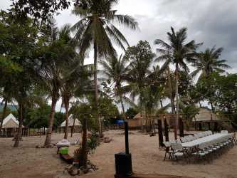 Makprang Beach