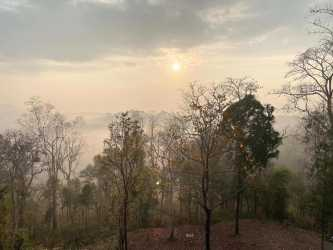An Lung Reab Mountain Resort