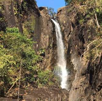 Mu Ko Chang National Park and Khlong Phlu Waterfall