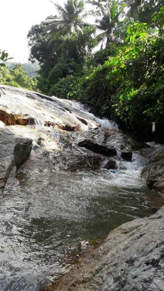 Lat Wanon Waterfall