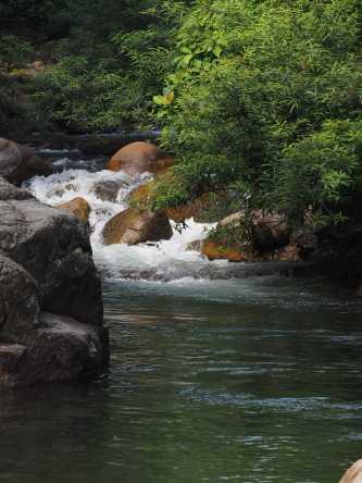 Trok Nong Waterfall