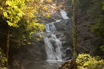 Tonprai Waterfall