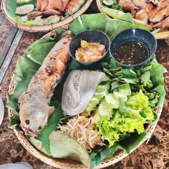 Chol Chet Restaurant