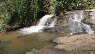 Tat Mok Waterfall