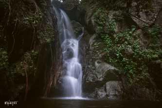 Chan Ta Then Waterfall