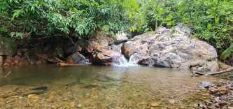 Khlong Neung Waterfall