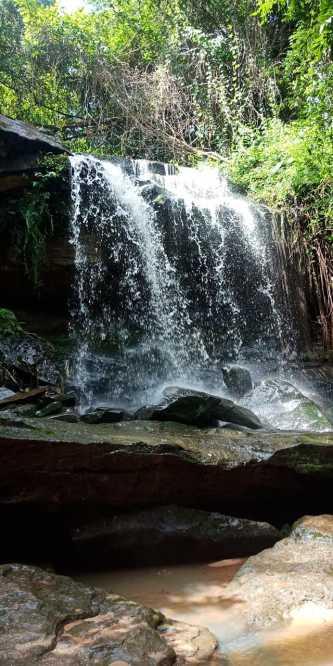 Samrong Kiat Waterfall