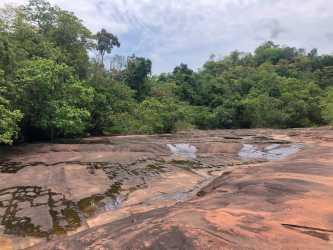 Chet Si Waterfall