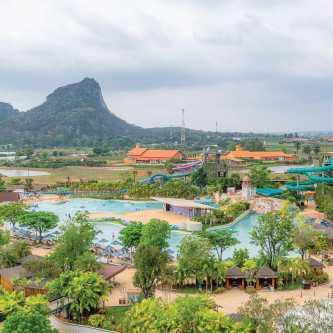 Ramayana Water Park