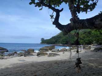 หาดอ่าวเสน