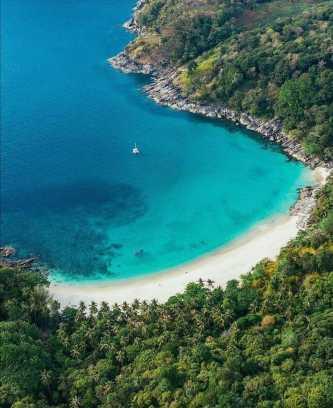 Freedom Beach Koh Tao