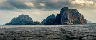 Kradan Island