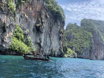 Ko Phi Phi Lee
