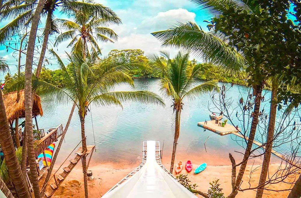 Daung Te Resort