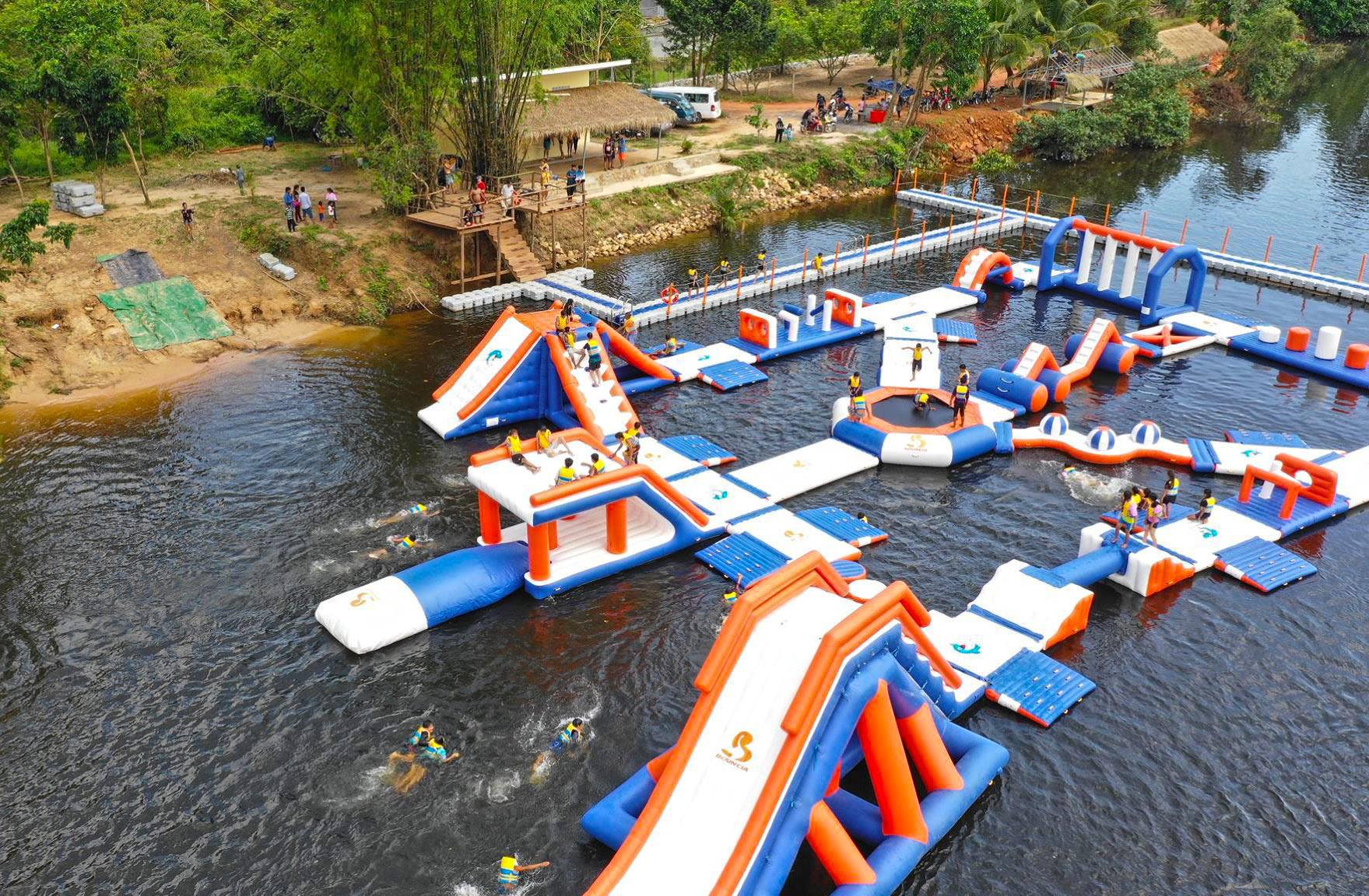Dolphies Splash Waterpark