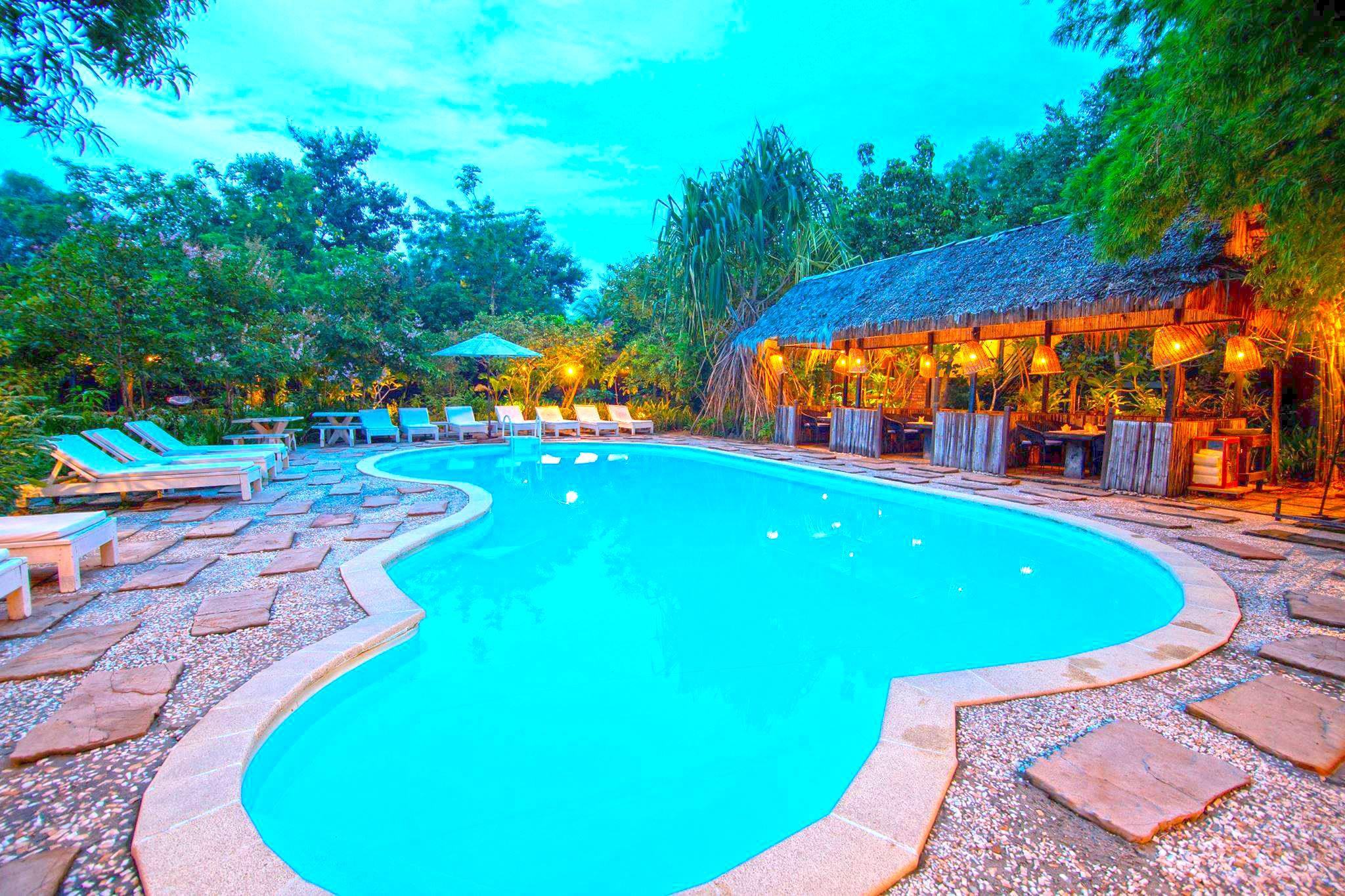 Palm Village Resort and Spa