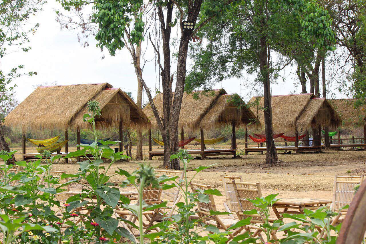Sakvakny Resort Sambok Foot Mountain