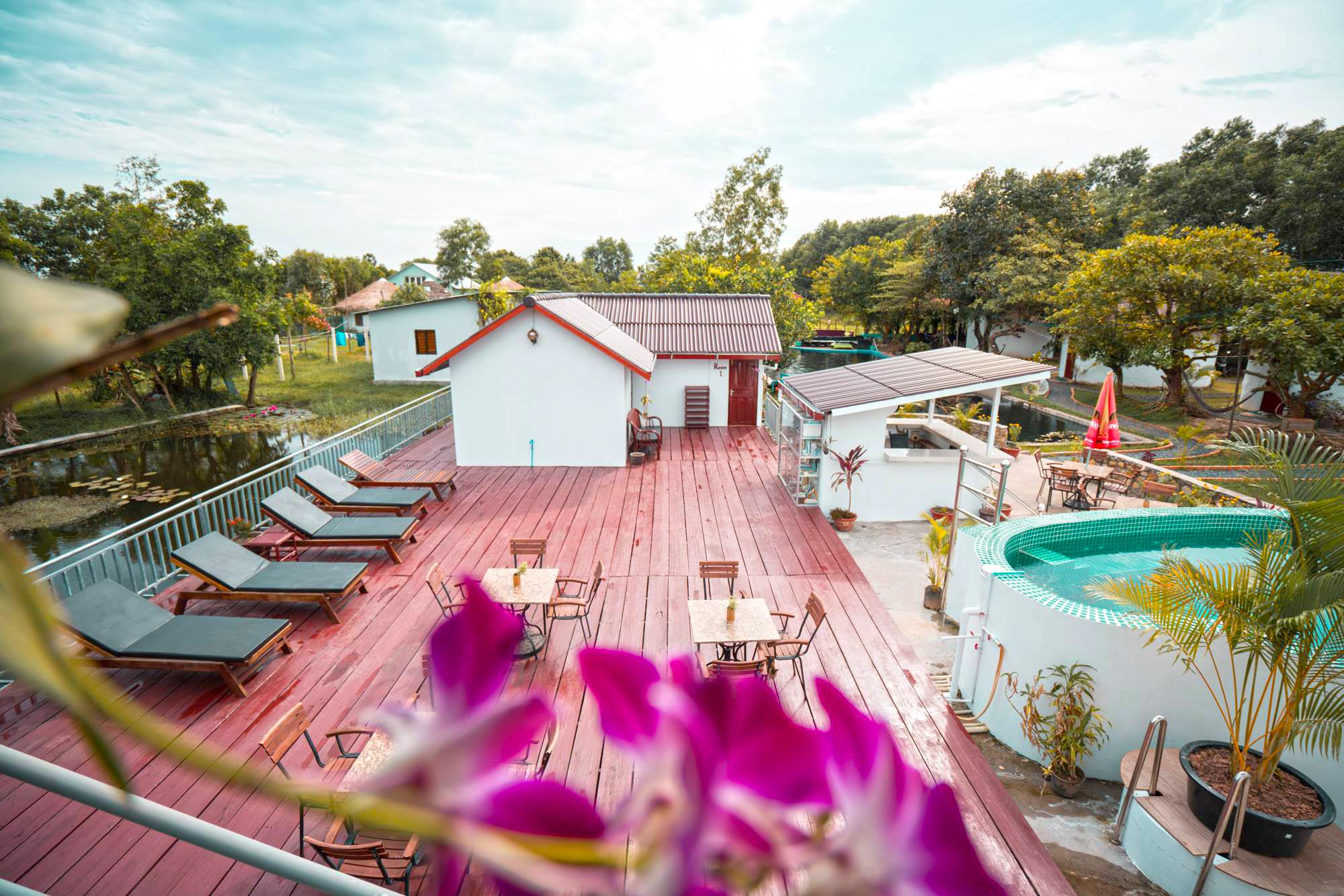 Bohemiaz Resort and Spa