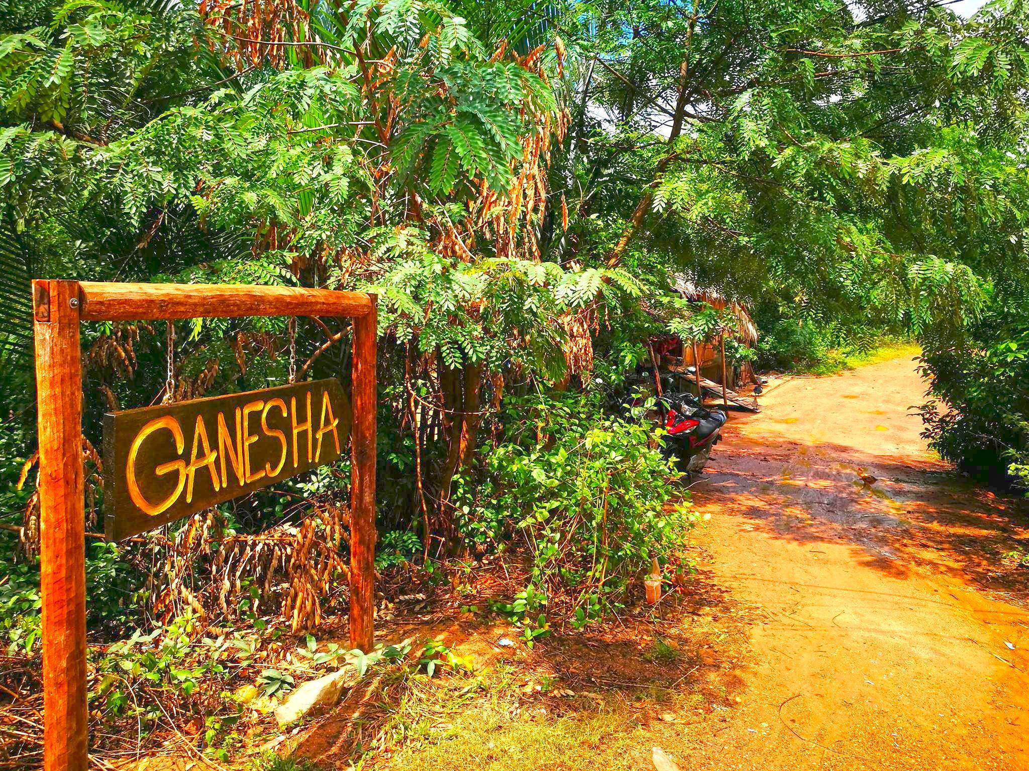 Ganesha Kampot Eco Guesthouse