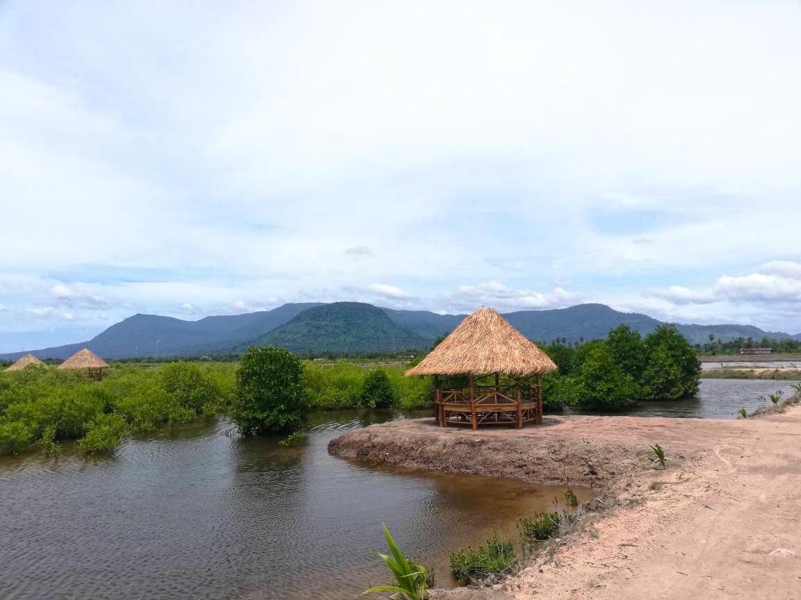 Sun Noun Paradise Resort