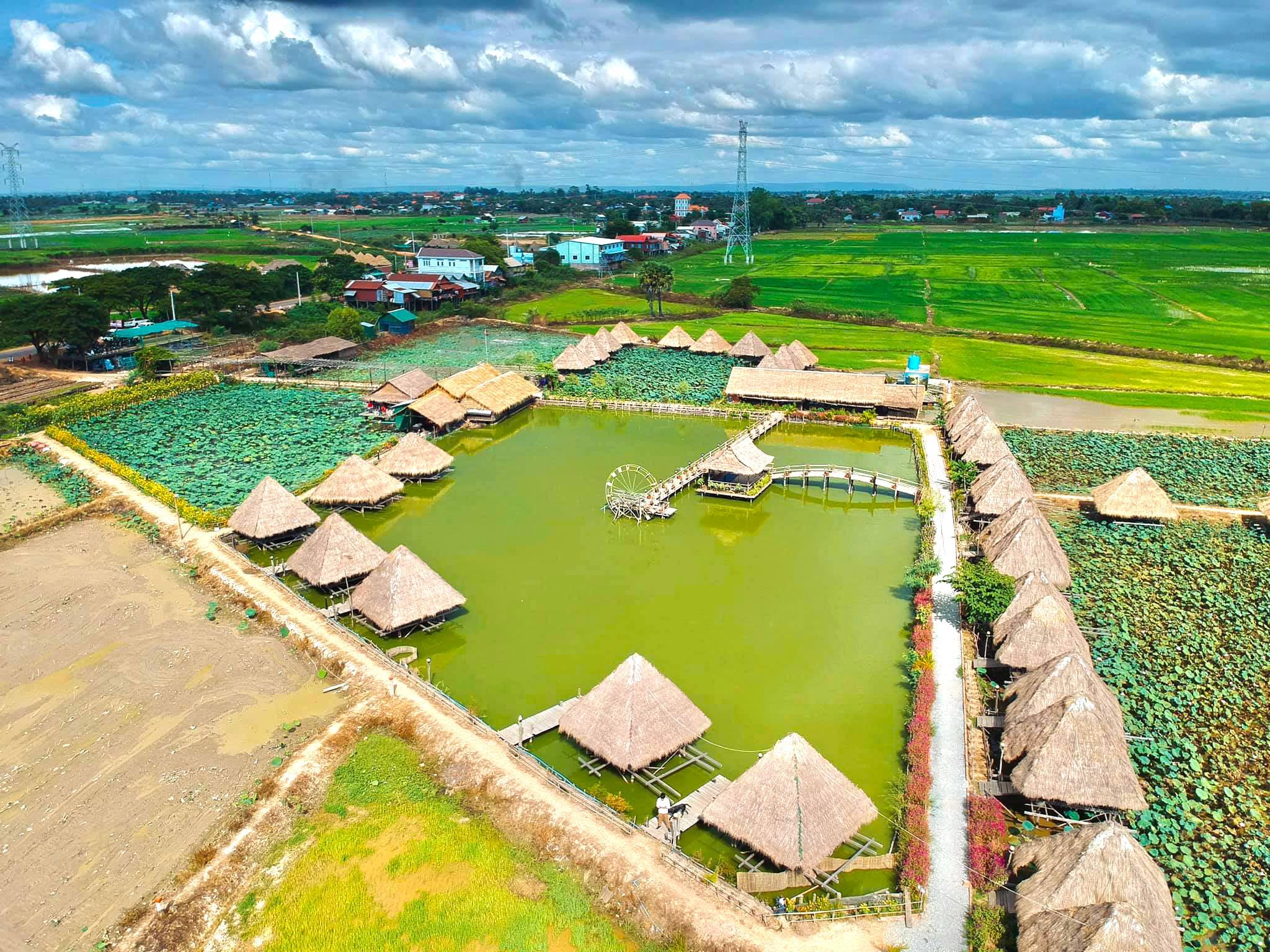 Chomka Chhouk Phnom Krom