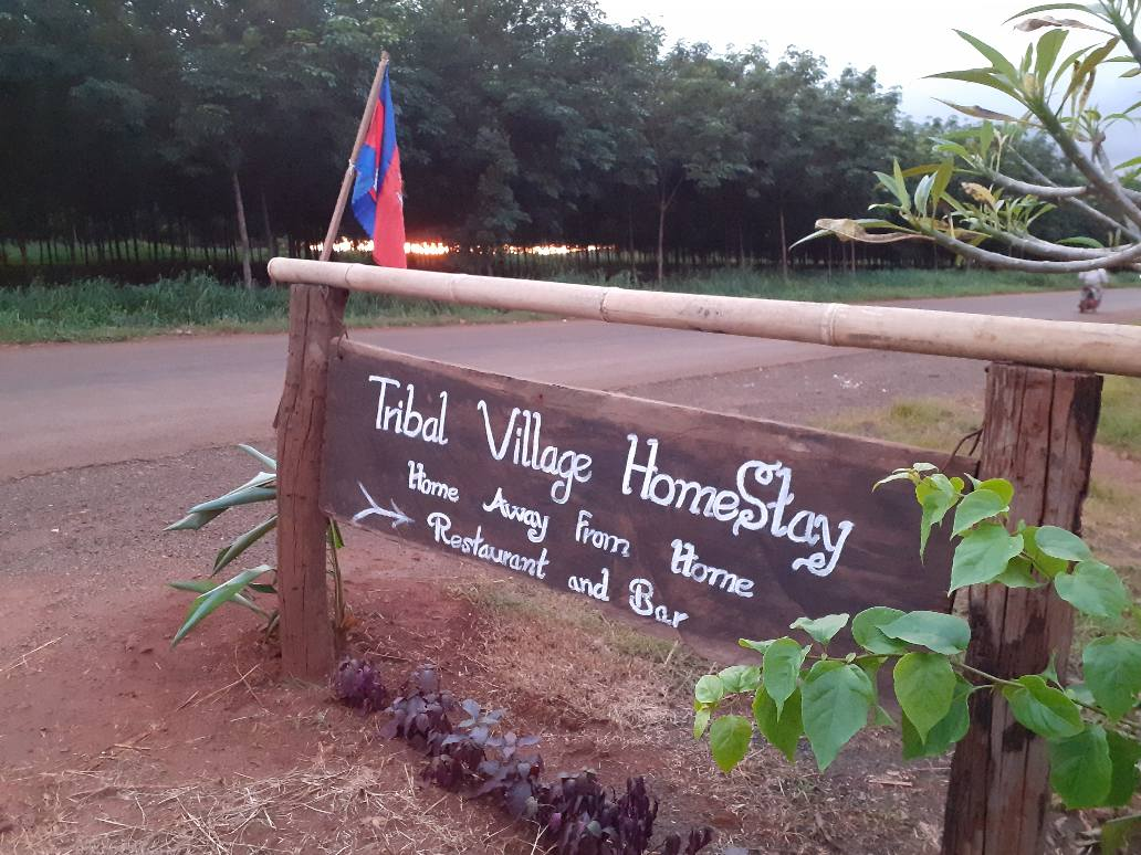 Tribal Village Homestay