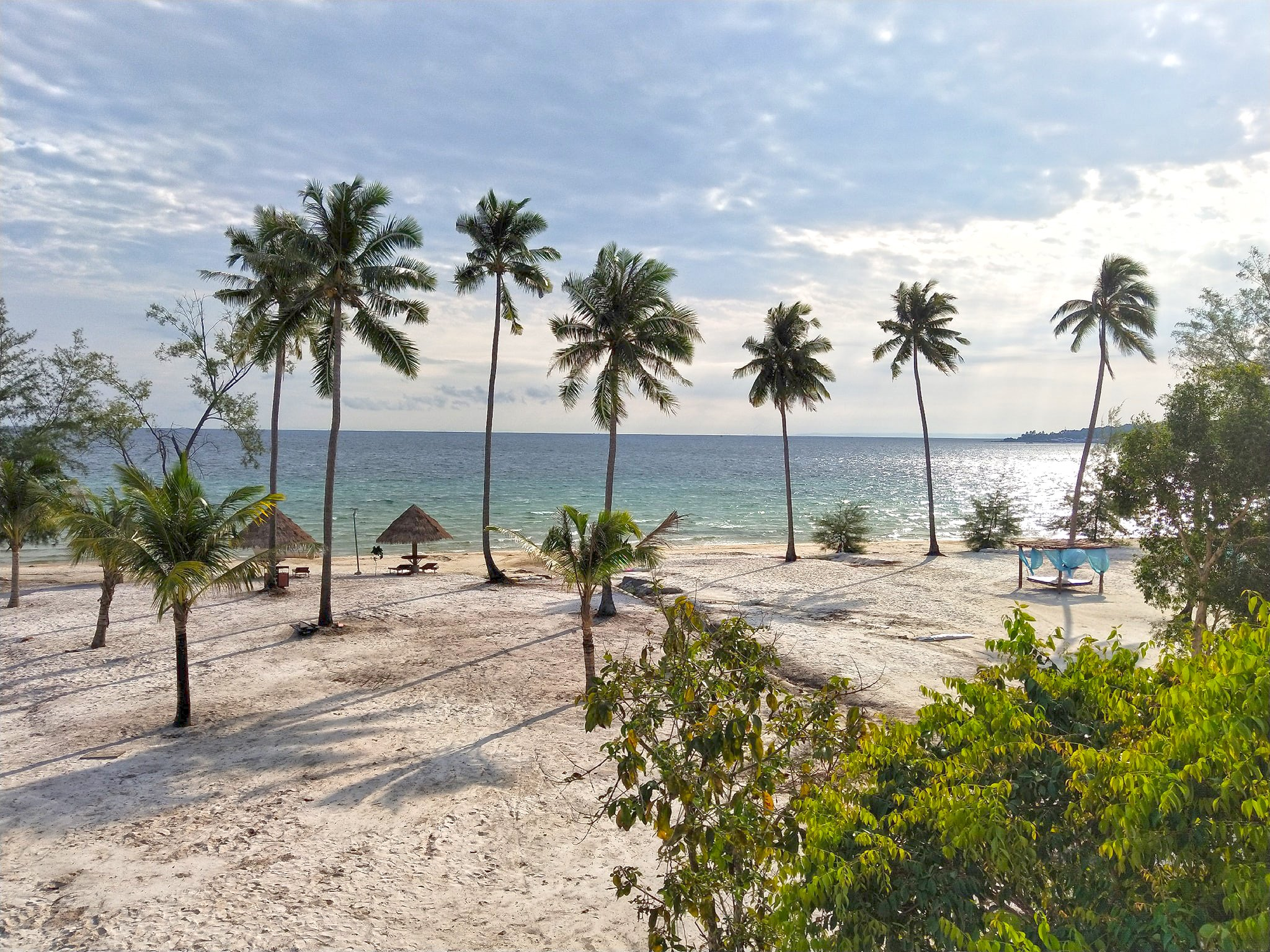 Ruma Ocean Resort Koh Rong