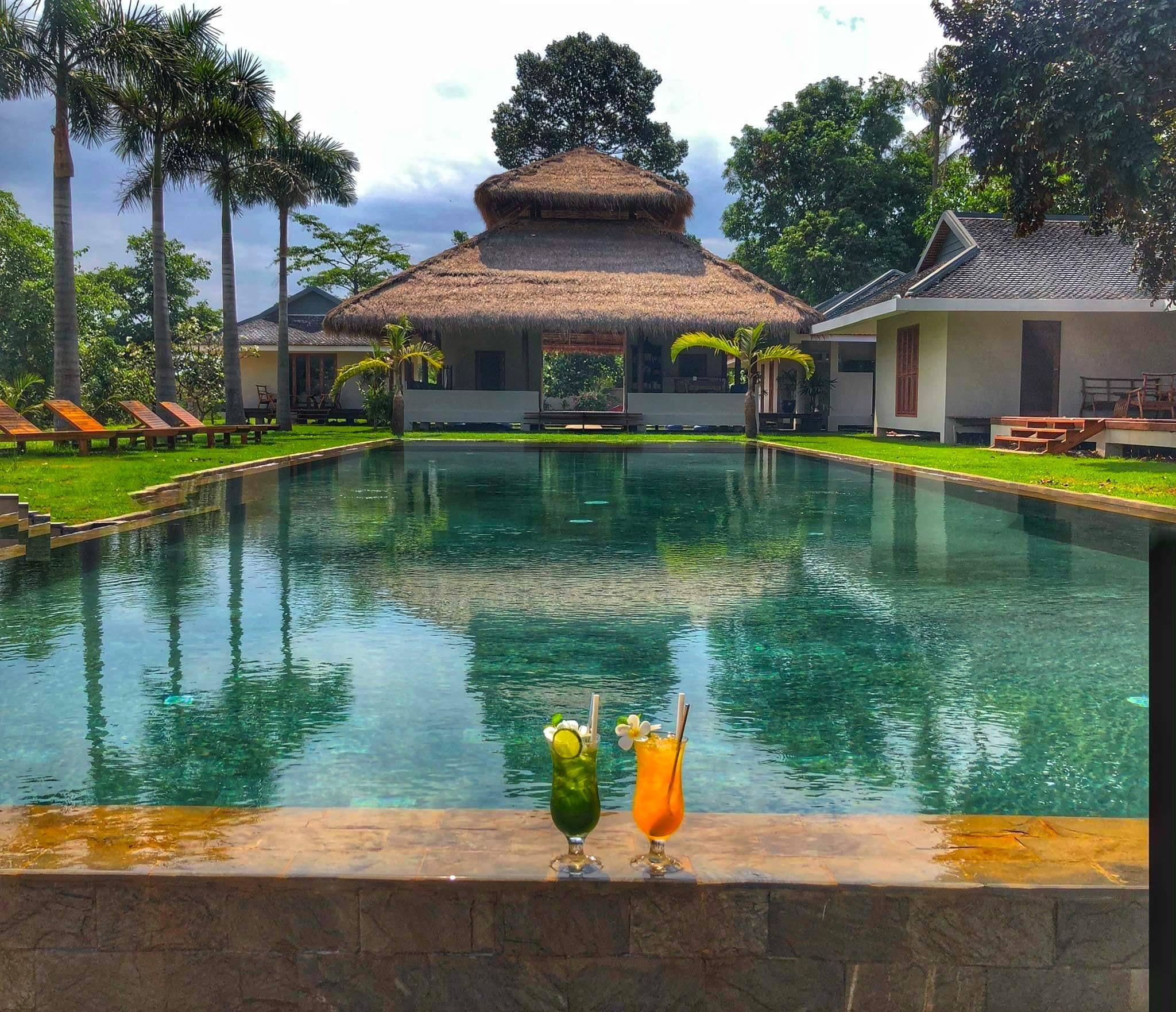 Khla Lodge